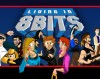 Living in 8 Bits DVD Poster Art Revealed